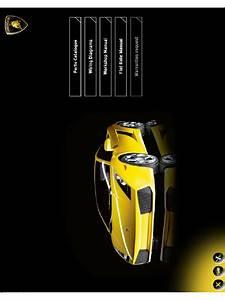 Lamborghini Gallardo Workshop Wiring Diagram