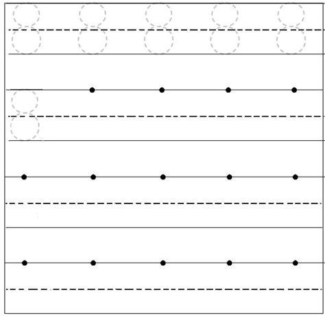 worksheet on number 8 preschool number worksheets number 8