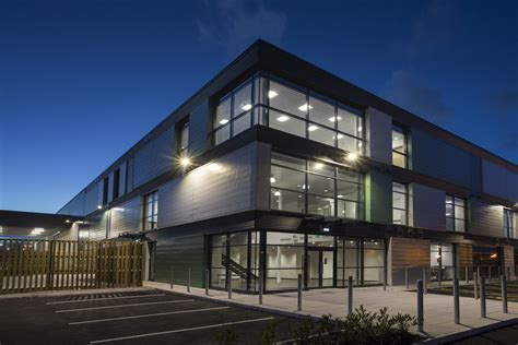 Integrated Facilities Management for all your property and building requirements