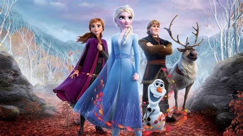 frozen  review  shallow icy adventure cgm backlot