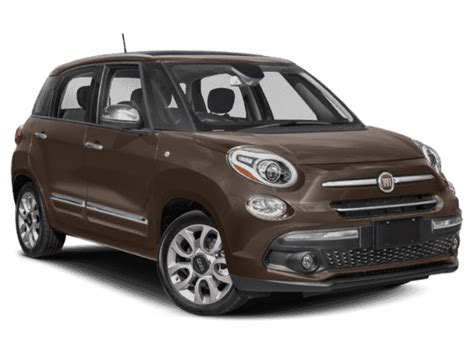 2019 Fiat 500l by 2019 Fiat 500l Lounge For Sale At Mike Ward Fiat Near