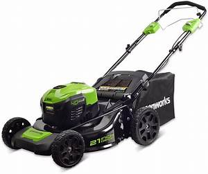 Best Self Propelled Lawn Mower 2020 Reviews  Ratings