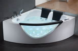 Jetted Bathtubs For Two whirlpool tubs contemporary bathtubs los angeles