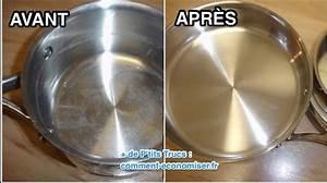 Comment Nettoyer De L Aluminium Brossé : comment nettoyer aluminium nettoyer aluminium pr ntrien ~ Farleysfitness.com Idées de Décoration