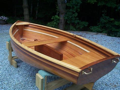 rowboat plans    diy building plans  class boat