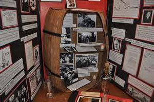 National History Day Exhibit Examples