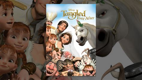 Tangled Ever After - YouTube