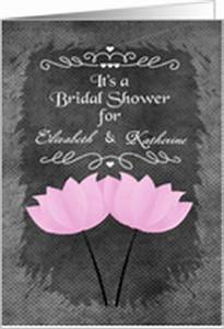 gay wedding shower invitations from greeting card universe for lesbian wedding shower ideas