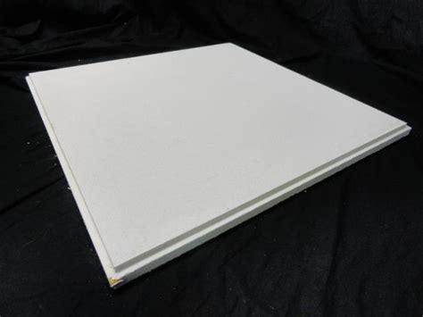 Fiberglass Ceiling Tiles 24x24 by 49x Armstrong 3354a Optima Foil Square Ceiling Tile Panels
