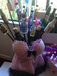1000 images about diy bachelorette party supplies on With wedding shower gift ideas on a budget