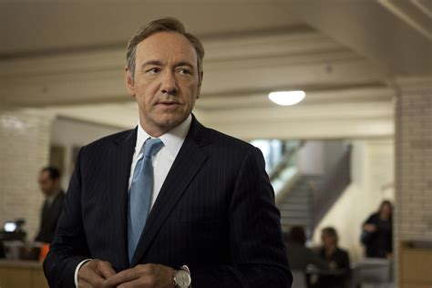House Of Cards Actor Kevin Spacey Comes Out As Gay