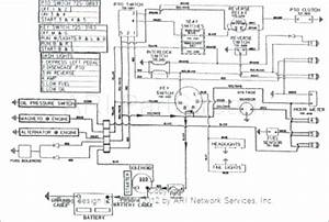 Wiring Diagram For Cub Cadet 123