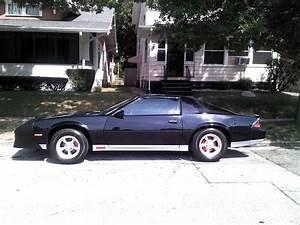 1984 Chevrolet Camaro - Pictures