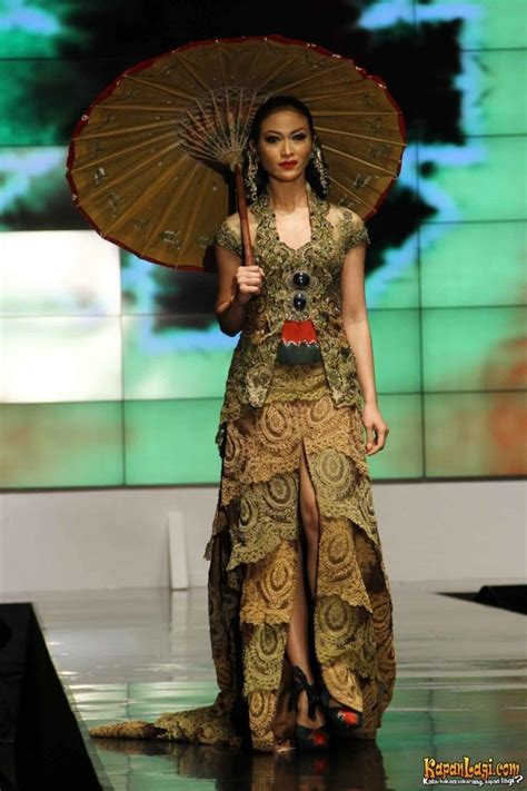 images  indonesia kebaya  anne avantie