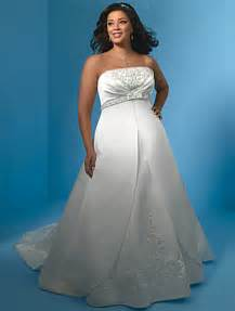 wedding gowns plus size informal plus size wedding dresses wedding plan ideas
