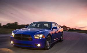 2013 Dodge Charger Resurrects Daytona Package  U00bb Autoguide
