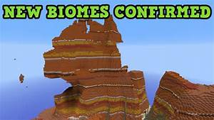 Minecraft Xbox 360 PS3 TU30 New Biomes Update CONFIRMED