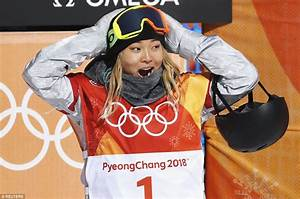 US Chloe Kim pays tribute to her free spirit dad | Daily ...