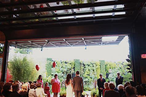 indoor outdoor wedding venue ceremony onewed