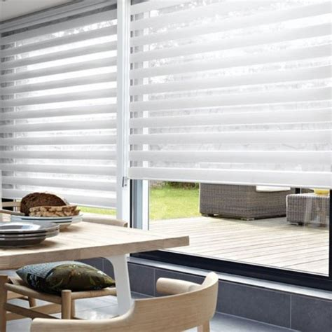 Luxaflex Blinds by Twist Roller Blinds Club Soda Interiors