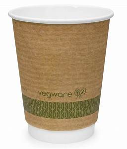 Compostable, Coffee, Cups, Double, Walled
