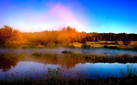 Latvijas daba - Spoki