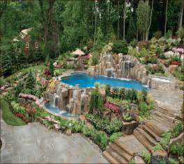 Florida Pool Landscaping Design Ideas