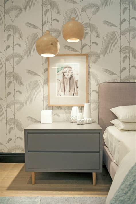 Tapeten Im Schlafzimmer by 30 Schlafzimmer Tapeten F 252 R Einen Sch 246 Nen Schlafbereich