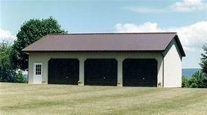 pole barns 30x40 garage kits http metal building With 30x40 pole barn house