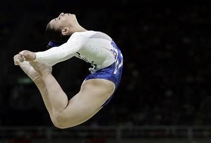 Gymnastics Artistic Team Rio Olympics Final Fragapane