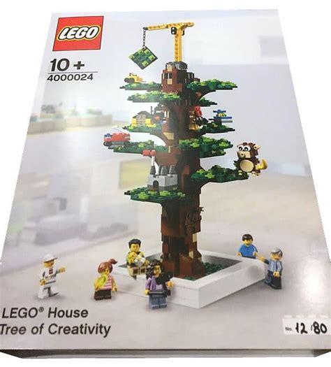 le cadeau exclusif du lego le cadeau exclusif du lego inside tour 2017 4000024 lego
