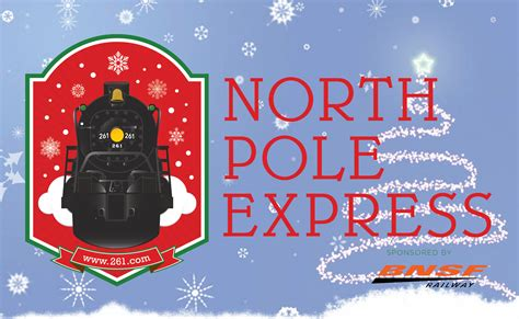 north pole express christmas train set 2014 tickets for pole express 2014 in st paul from showclix