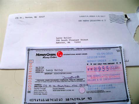 howto   fill   moneygram money order  rent