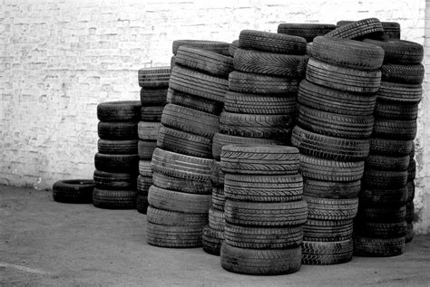 Used Tyres Guide - Transport & Car Blog | ASM Auto Recycling