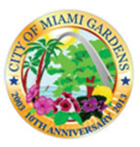 city of miami gardens what s going on in the city of miami gardens the