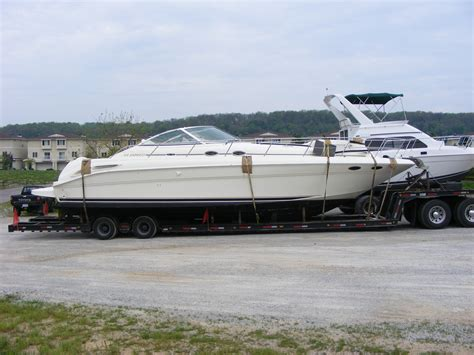 Shipping Boat On Trailer by Links Of General Interest By Cmt Boats Boat Transport Company