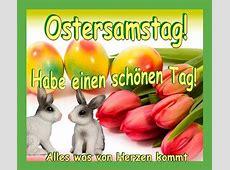 Ostersamstag! Habe einen schönen Tag! Bild #25326
