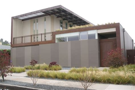 Front Yard Landscaping-venice, Ca-photo Gallery