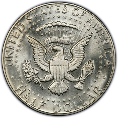 half dollar coin value 1965 kennedy half dollar values and prices past sales coinvalues com