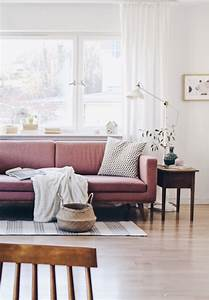 Wohnzimmer Update Unser Neues Sofa Boho And Nordic