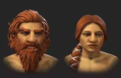 Wildhammer Dwarves Warcraft Guardians Azeroth Mod Crusader