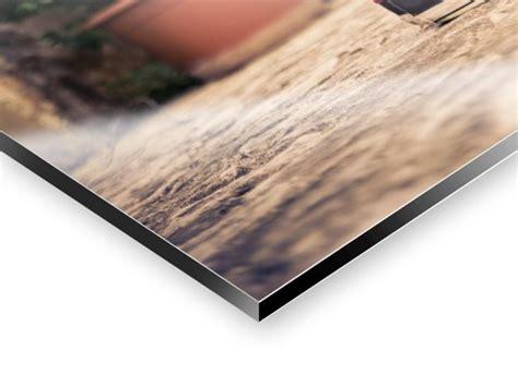 Alu Dibond Acrylglas by Express Leinwand Alu Dibond Acrylglas Poster Forex