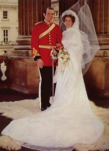 royal wedding dresses of great britain princess anne onewed With princess anne wedding dress