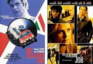 The Italian Job Brands U0026 Films