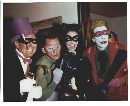 news  world batman  tv series
