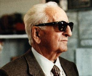 enzo ferrari biography childhood life achievements