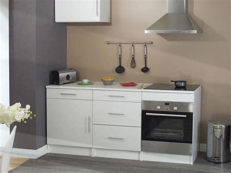 en cuisine meuble bas de cuisine en bois avec tiroir et porte simply