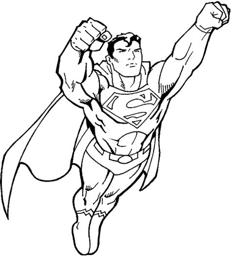 superman coloring pages  printable coloring pages cool coloring pages