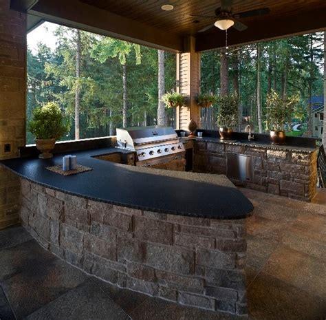 Outdoor Kitchen Ideas   Outdoor Kitchen Designs