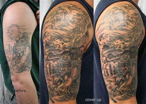 tattoo cover  ideas tattoo covering ink art